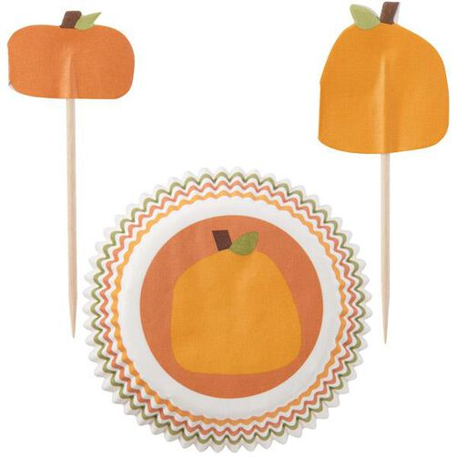 Pumpkin Patch Cupcake Combo Pack