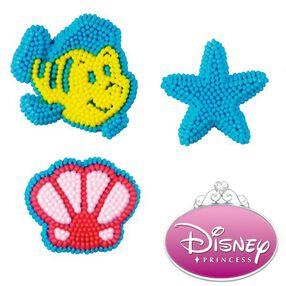 Disney Princess? Ariel Icing Decorations
