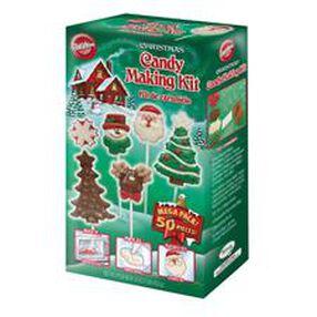 Christmas Candy Making Kit Mega Pack
