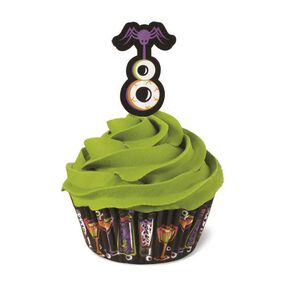 Wilton Eyeball Martini Cupcake Combo Pack