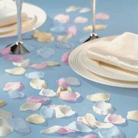 Scented Soap Petals