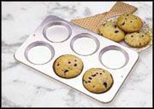Muffin Caps Pan