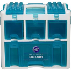 Ultimate Tool Caddy in Aqua
