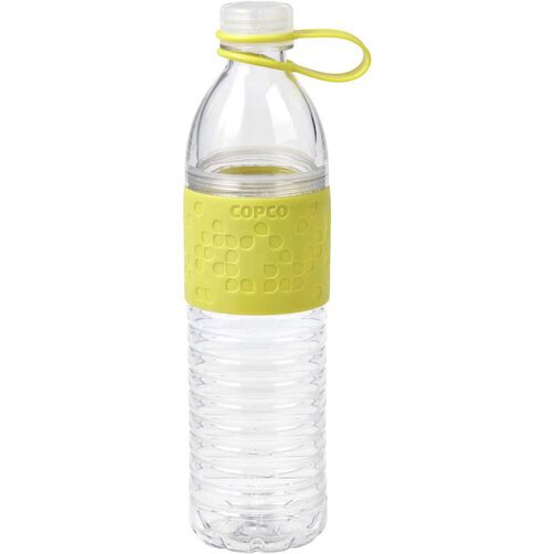 Lime Green Hydra Water Bottle
