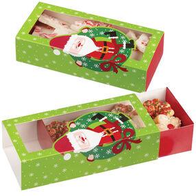 Sharing Sliding Treat Box