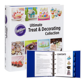 Ultimate Treat & Decorating Collection