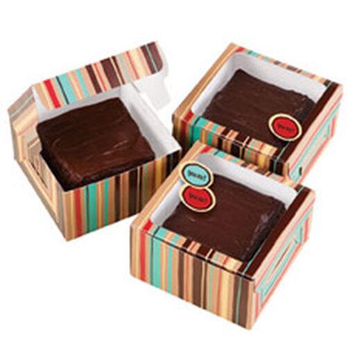 Brownie Gift Box Kit - Small