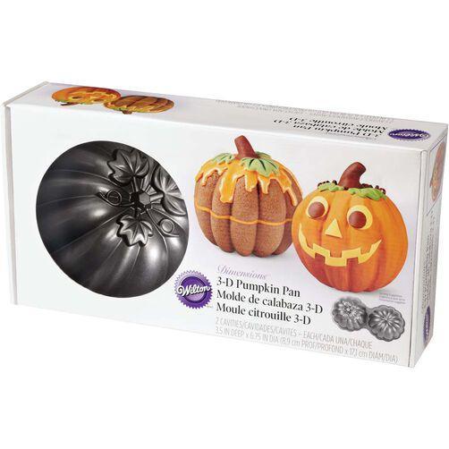 Dimensions Large Pumpkin Pan