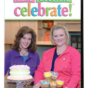 Bake Decorate Celebrate! Season 1 - DVD