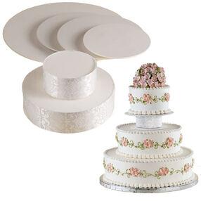 Tailored Tiers Cake Display Set