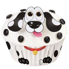 Dog Cupcake Decorating Kit