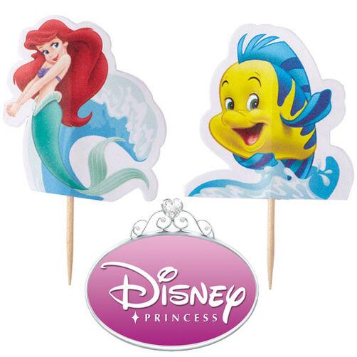 Disney Princess Ariel Fun Pix