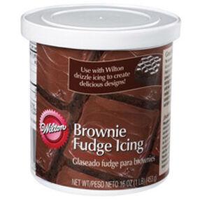 Chocolate Fudge Icing