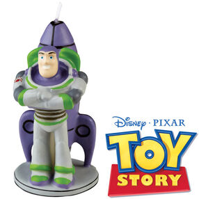 Disney•Pixar Toy Story Candle