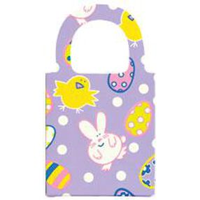 Bunny & Chicks Favor Boxes