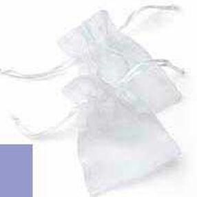 Lavender Medium Drawstring Sachets