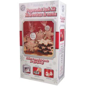 Holiday Peppermint Bark Kit
