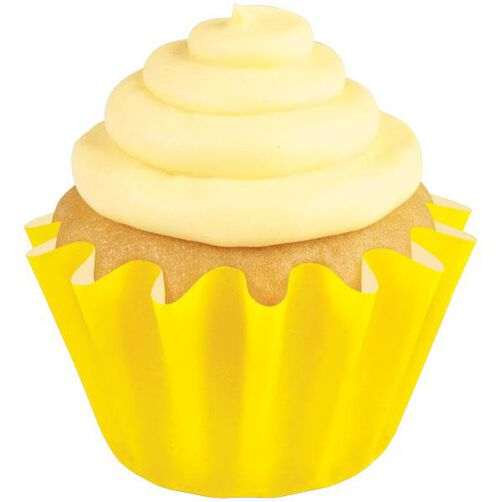 Yellow Wave Standard Cup Baking