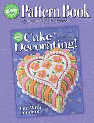 2005 Pattern Book
