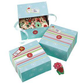 Snowflake Wishes Medium Box Kit