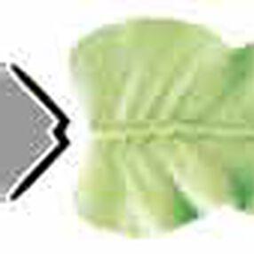 No. 70 Leaf Decorating Tip