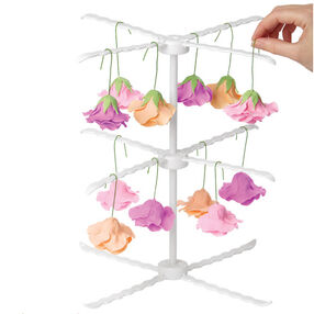 Gum Paste Flowers Drying Rack