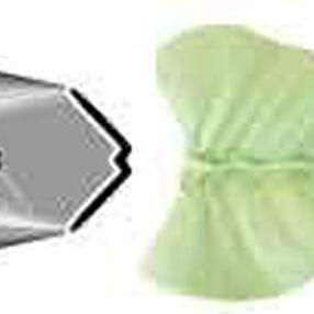 No. 113 Leaf Decorating Tip*