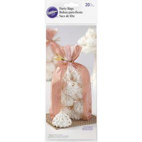 The Golden Era Pink Treat Bags