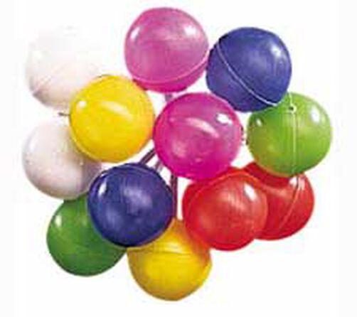 Circus Balloons Topper Set