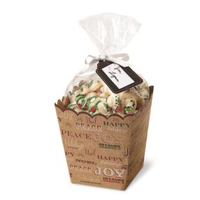 Wilton Christmas Holiday Sweet Swap Treat Gifting Kit, 4-Ct.