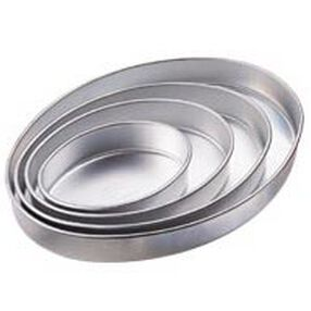 Performance Pans Oval Pan Set