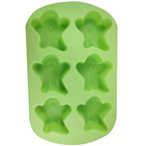 Silicone Mini Ghost Mold