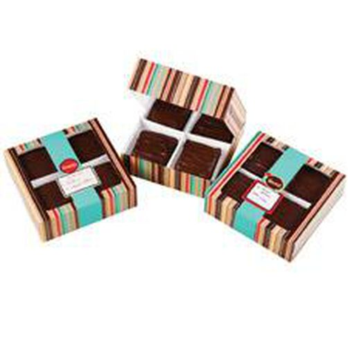 Brownie Gift Box Kit - Medium