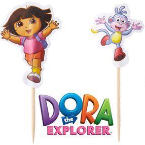 Dora the Explorer? Fun Pix