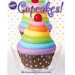 Cupcakes! Book
