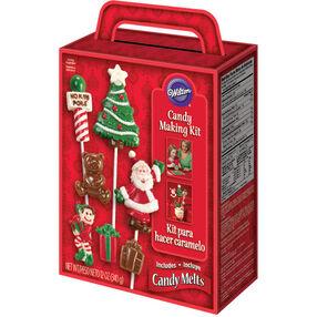 Christmas Candy Making Kit