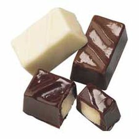 Classic Mini Bars Candy Mold