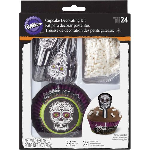 Deadly Soiree Cupcake Combo Pack