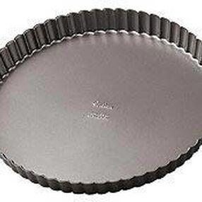 Excelle Elite Non-Stick Tart/Quiche Pan 3 Pc. Set