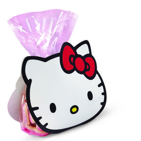 Wilton Hello Kitty® Shaped Treat Bags, 4-Count
