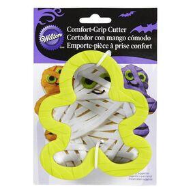 Wilton Comfort-Grip Mummy Cookie Cutter