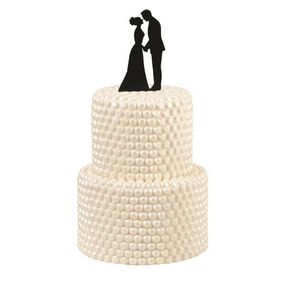 Wilton® Silhouette Couple Cake Pick