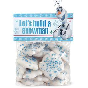Wilton Disney Frozen Olaf Treat Bags