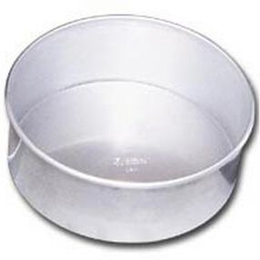 10 x 3 in. Deep Decorator Preferred Round Pan