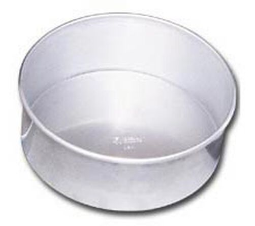 10 x 2 in. Deep Decorator Preferred Round Pan