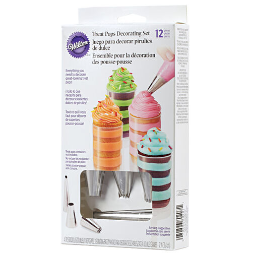 Treat Pops Decorating Set