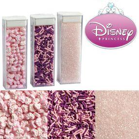 Disney Princess Sprinkle Set