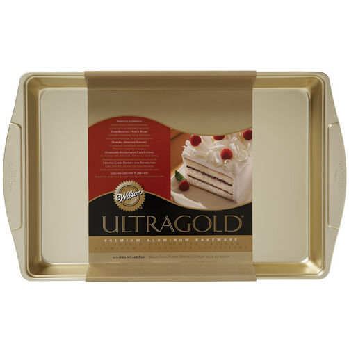 UltraGold 12x18 in. Sheet Pan