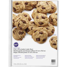 14x20 Aluminum Cookie Sheet