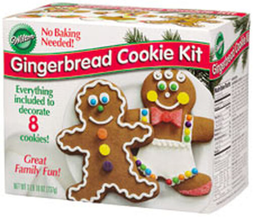 Amazon.com: gingerbread house kits pre-baked